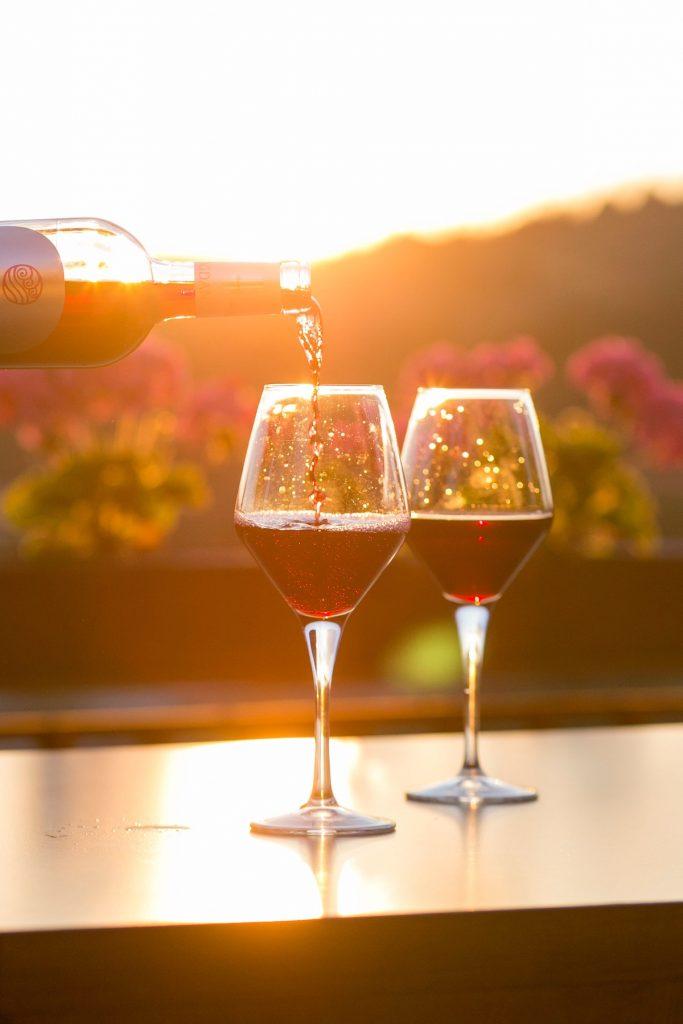 Understand and appreciate wine to improve sales.